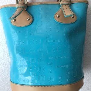 Vintage BCBGIRLS Bag